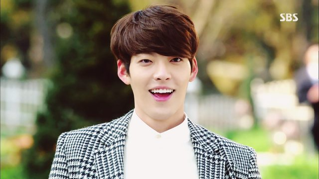 Kim Woo Bin Successfully Completed First Round Of Chemotherapy