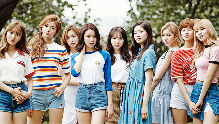 Twice makes cameo appearance in filipino korean drama kdramabuzz twice makes cameo appearance in filipino korean drama stopboris Gallery