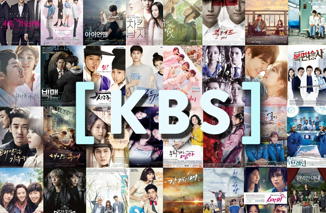 Korean Television 101] What are the Most Popular Dramas Aired by KBS