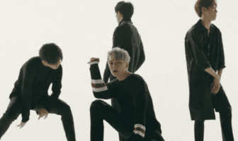 [WATCH] SEVENTEEN's Hip Hop Subunit TRAUMAtizes With Their New MV