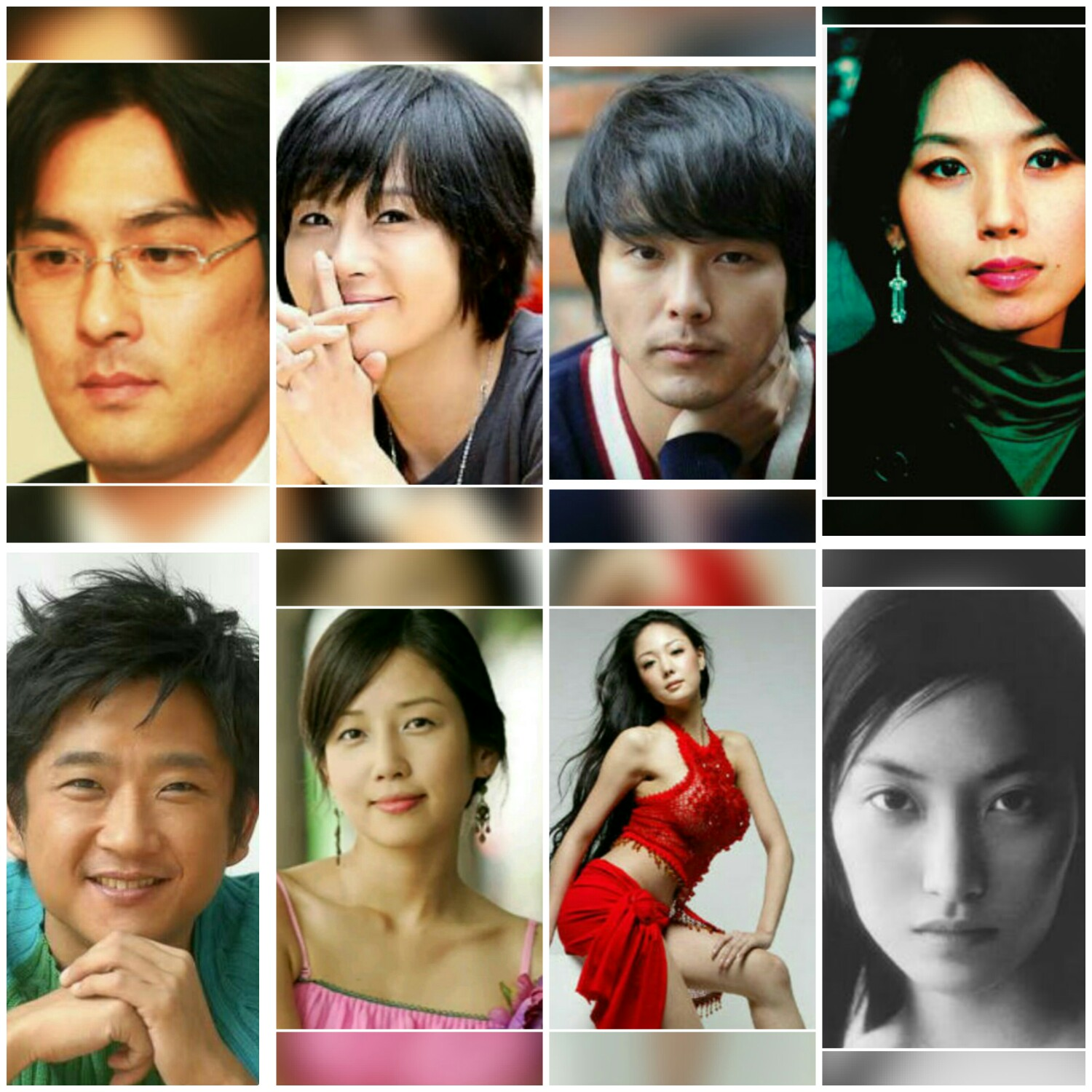 Korean Personalities Who Committed Suicide & their suicide