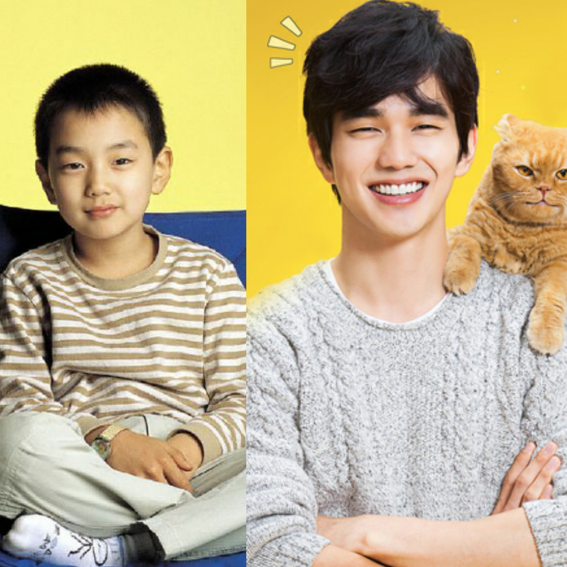 Stardom hits peoples new fave yoo seung ho kdramabuzz yoo seung ho kick started with childhood hits altavistaventures Image collections