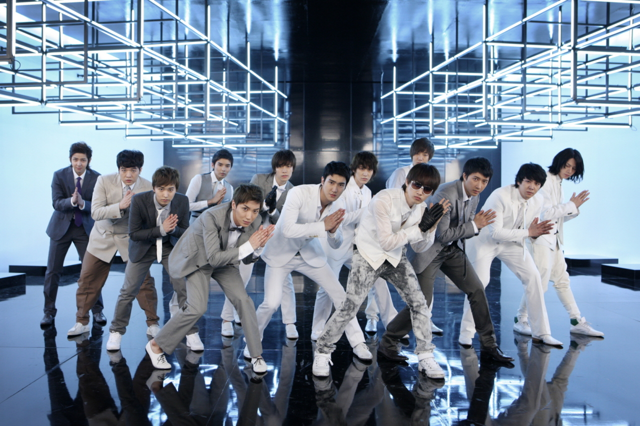10 Super Junior Songs To Check Out Right Now Kdramabuzz