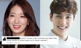 Choi tae joon dating advice