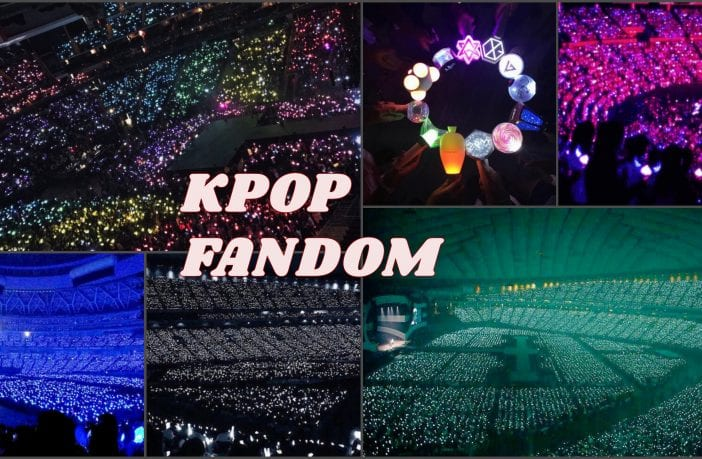 Fandom Names: How did Kpop groups come up with them