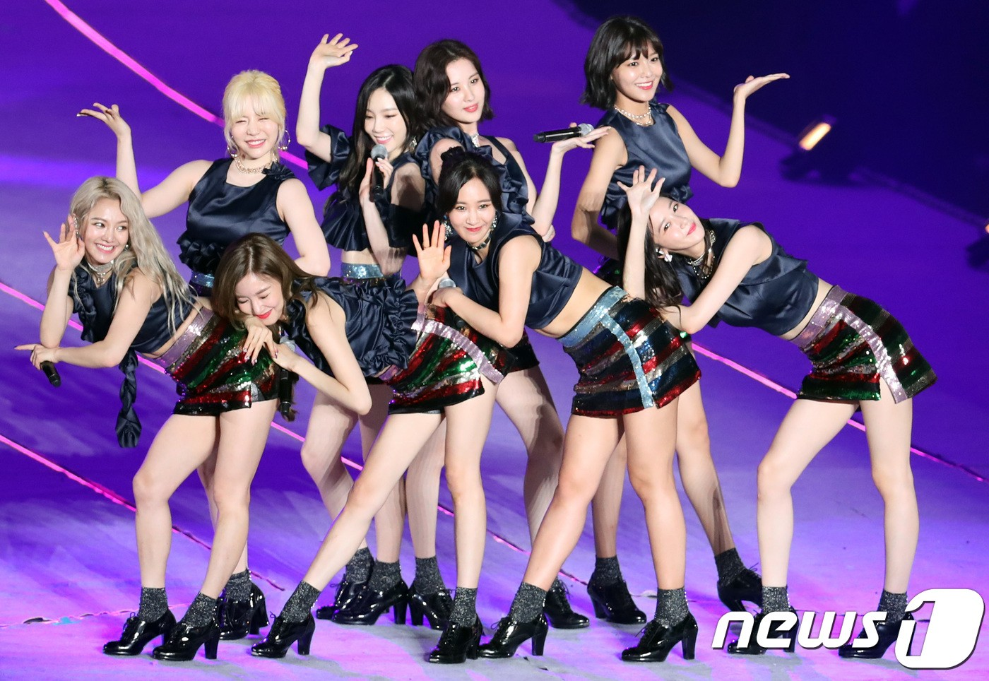 5 Girls Generation Members To Star In Reality Show