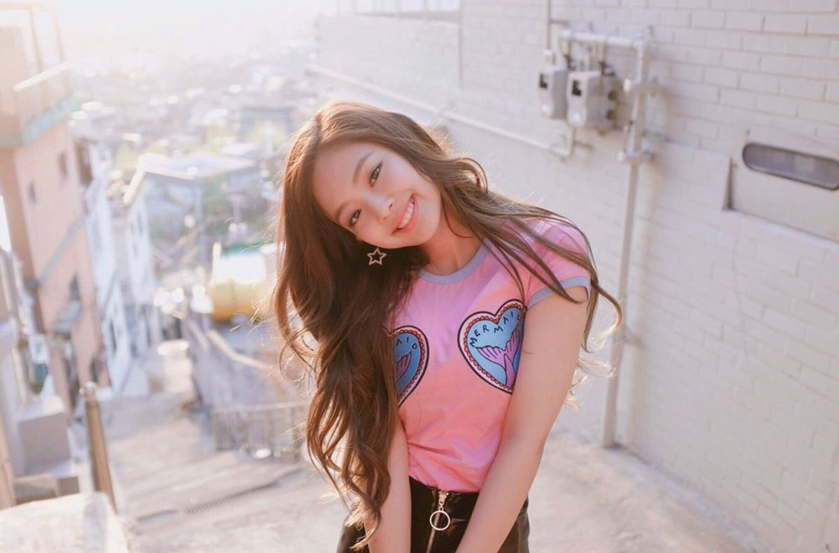 BLACKPINK's Jennie Confirmed As Cast of Variety Show with Yoo Jae