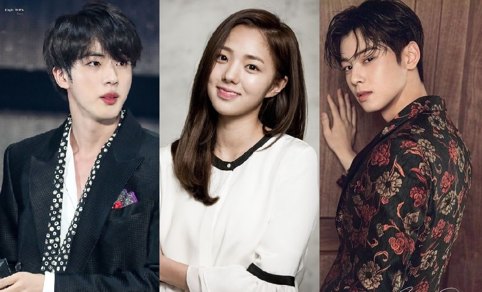 Fans Recommend These Actors and Idols for Remake of Webtoon